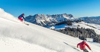 SkiWelt Wilder Kaiser - Brixental - Tim Marcour